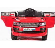 Фото электромобиля Joy Automatic HZLA198 Rover Red