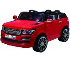 Электромобиль HZLA198 Rover Red (р/у)