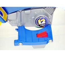Фото педали газа электроквадроцикла Joy Automatic 22 Quad Blue