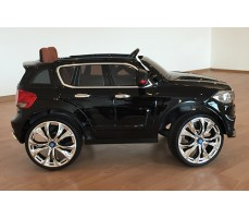 фото Детский электромобиль Joy Automatic BMW X5