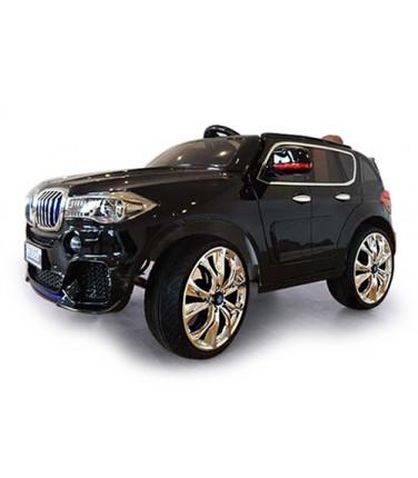 Детский электромобиль Joy Automatic BMW X5 | Купить, цена, отзывы