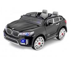 Детский электромобиль Joy Automatic BMW 7 Black