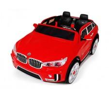 Детский электромобиль Joy Automatic BMW 7 Red