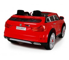 фото Детский электромобиль Joy Automatic BMW 7 Red