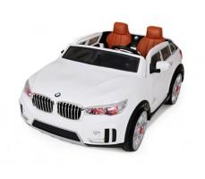 Детский электромобиль Joy Automatic BMW 7 White
