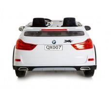 фото Детский электромобиль Joy Automatic BMW 7 White