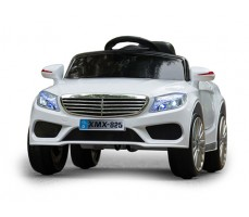фото Детский электромобиль Joy Automatic Mercedes C Black