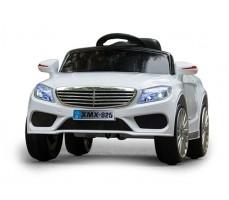 Детский электромобиль Joy Automatic Mercedes C White