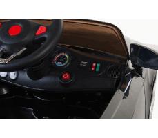 фото Детский электромобиль Joy Automatic Mercedes Cabrio Black
