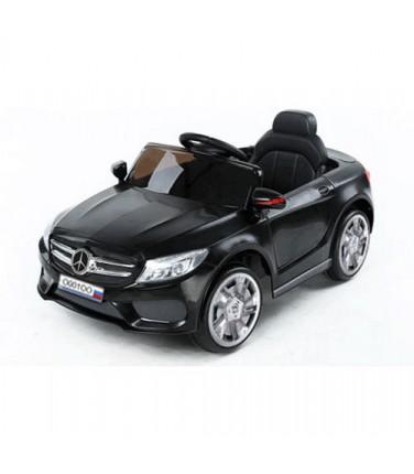 Детский электромобиль Joy Automatic Mercedes Cabrio Black   Купить, цена, отзывы