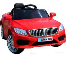 Детский электромобиль Joy Automatic Mercedes Cabrio Red