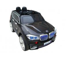 Детский электромобиль Joy Automatic BMW X5M Black