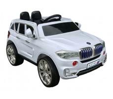 Детский электромобиль Joy Automatic BMW X5M White