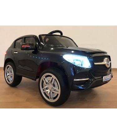 Детский электромобиль Joy Automatic Mercedes GLE Black | Купить, цена, отзывы