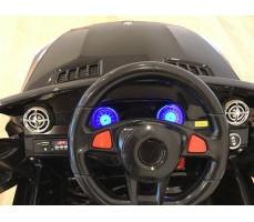 фото Детский электромобиль Joy Automatic Mercedes GLE Black