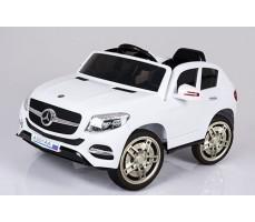 Детский электромобиль Joy Automatic Mercedes GLE White