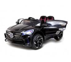 Детский электромобиль Joy Automatic Mercedes S Black