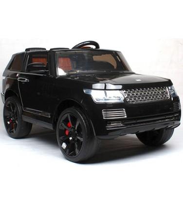 Детский электромобиль Joy Automatic Range Rover Vogue Black | Купить, цена, отзывы