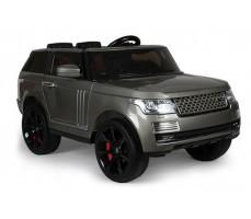 Детский электромобиль Joy Automatic Range Rover Vogue Gray