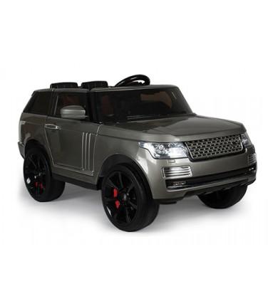 Детский электромобиль Joy Automatic Range Rover Vogue Gray | Купить, цена, отзывы