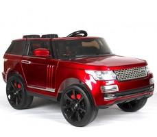 Детский электромобиль Joy Automatic Range Rover Vogue Red
