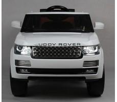 фото Детский электромобиль Joy Automatic Range Rover Vogue White