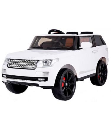 Детский электромобиль Joy Automatic Range Rover Vogue White | Купить, цена, отзывы
