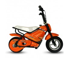 Электрический скутер Mini rocket Orange