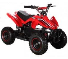 Электроквадроцикл Electro Rider (500W) Red