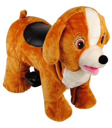 Зоомобиль Joy Automatic Собачка Тоби | Купить, цена, отзывы