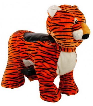 Зоомобиль Joy Automatic Тигр | Купить, цена, отзывы
