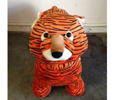 Фото поницикла Joy Automatic Тигр вид спереди