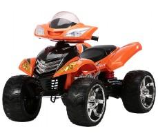 Электроквадроцикл Joy Automatic Quad Pro Orange