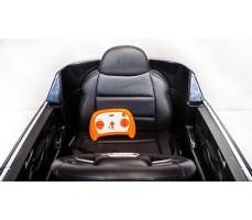 Электромобиль TOYLAND Audi Q7 Black