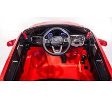 Электромобиль TOYLAND Audi Q7 Red