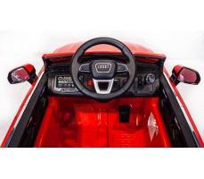 Электромобиль TOYLAND Audi Q7 White