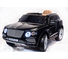 Электромобиль TOYLAND Bentley Bentayga Black