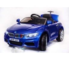 Электромобиль TOYLAND BMW 3 PB 807 Blue