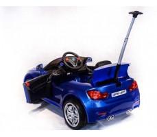 фото Электромобиль TOYLAND BMW 3 PB 807 Blue
