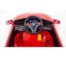фото Электромобиль TOYLAND BMW 3 PB 807 Red