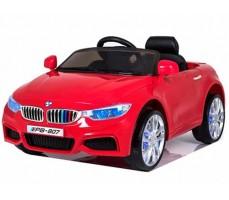 Электромобиль TOYLAND BMW 3 PB 807 Red
