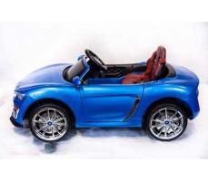 фото Электромобиль TOYLAND BMW HC 6688 Blue
