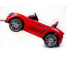 фото Электромобиль TOYLAND BMW HC 6688 Red