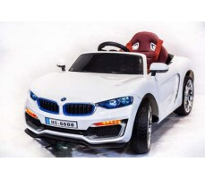 Электромобиль TOYLAND BMW HC 6688 White