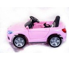 фото Электромобиль TOYLAND MB XMX 815 Pink