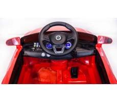 фото Электромобиль TOYLAND MB XMX 815 Red