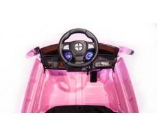 фото Электромобиль TOYLAND BMW XMX 826 Pink