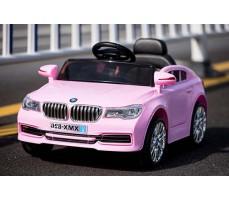 Электромобиль TOYLAND BMW XMX 826 Pink