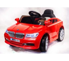 Электромобиль TOYLAND BMW XMX 826 Red
