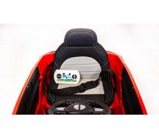 фото Электромобиль TOYLAND BMW XMX 826 Red